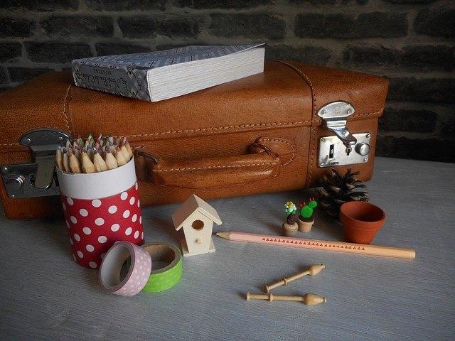 想い出ボックスの作り方